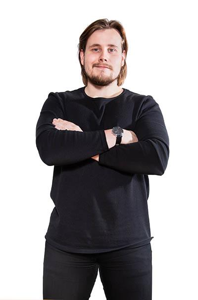 Niko Lehtimäki